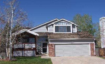 Main Photo: 8247 South Ogden Circle in Littleton: Cobblestone Village House/Single Family for sale (SSC)  : MLS® # 767898
