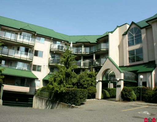 "Main Photo: 313 2962 TRETHEWEY Street in Abbotsford: Abbotsford West Condo for sale in ""Cascade Green"" : MLS®# F2924855"