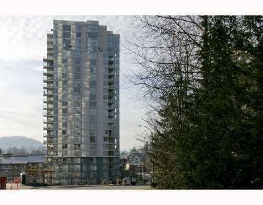 "Main Photo: 501 288 UNGLESS Way in Port_Moody: North Shore Pt Moody Condo for sale in ""THE CRESCENDO"" (Port Moody)  : MLS®# V693880"