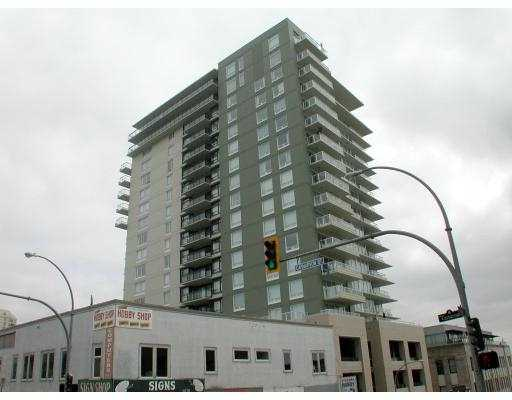 "Main Photo: 1602 39 6TH Street in New_Westminster: Downtown NW Condo for sale in ""QUANTUM"" (New Westminster)  : MLS®# V705885"