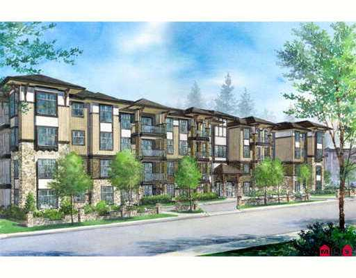 "Main Photo: 107 33338 MAYFAIR Ave in Abbotsford: Central Abbotsford Condo for sale in ""The Sterling"" : MLS®# F2703609"