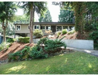 Main Photo: 3345 in Port Moody: Port Moody Centre House for sale : MLS® # V776952