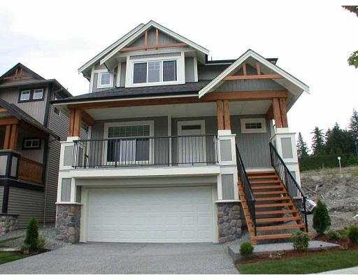 "Main Photo: 24351 103A Avenue in Maple_Ridge: Albion House for sale in ""THE WOODS"" (Maple Ridge)  : MLS® # V639756"
