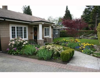 Main Photo: 1541 ROSS RD in North_Vancouver: Westlynn Terrace House for sale (North Vancouver)  : MLS(r) # V761592