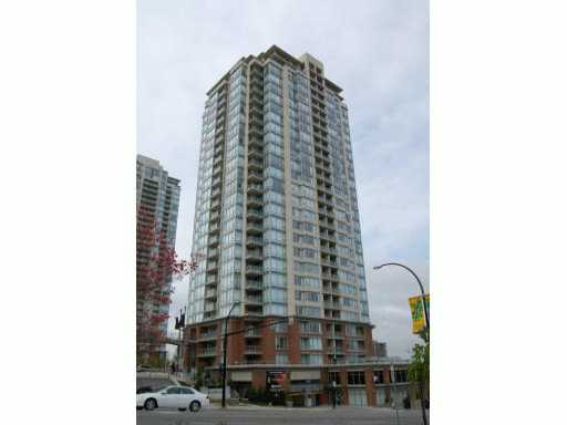 "Main Photo: # 1009 9868 CAMERON ST in Burnaby: Sullivan Heights Condo for sale in ""SILHOUETTE"" (Burnaby North)  : MLS® # V824579"