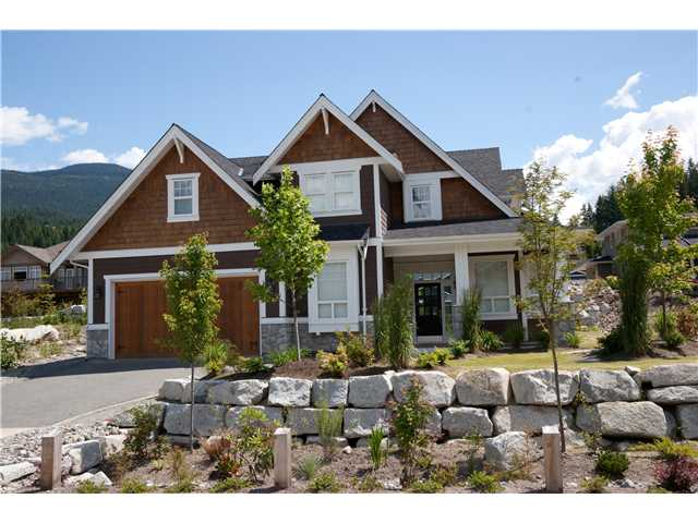 "Main Photo: 1019 JAY CR in Squamish: Garibaldi Highlands House for sale in ""THUNDERBIRD CREEK"" : MLS® # V897740"