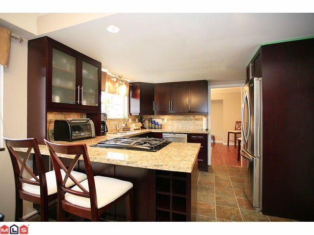"Photo 7: 3440 271B ST in Langley: Aldergrove Langley House for sale in ""UPPER PARKSIDE"" : MLS® # F1124910"