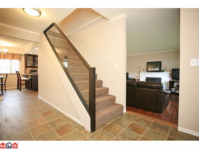 "Photo 2: 3440 271B ST in Langley: Aldergrove Langley House for sale in ""UPPER PARKSIDE"" : MLS® # F1124910"