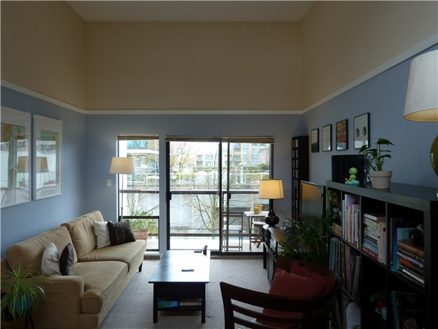 Photo 5: 301 1775 W 10 Avenue in Vancouver: Fairview VW Condo for sale (Vancouver West)  : MLS(r) # V884876