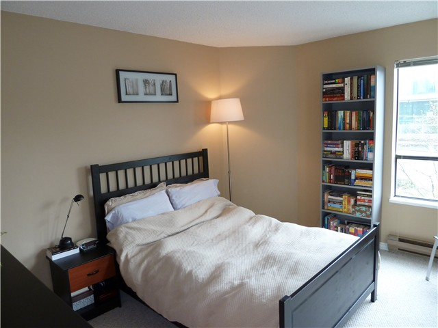 Photo 10: 301 1775 W 10 Avenue in Vancouver: Fairview VW Condo for sale (Vancouver West)  : MLS(r) # V884876