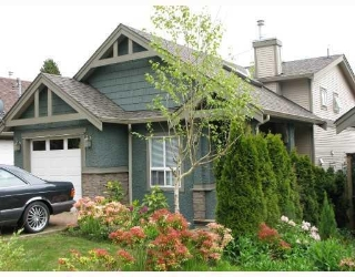 Main Photo: 121 E QUEENS RD in North Vancouver: House for sale : MLS(r) # V708339