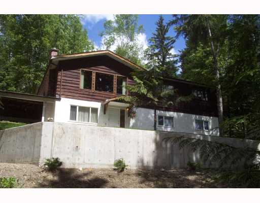 "Main Photo: 3950 HUENE Drive in Prince_George: N79PGNE House for sale in ""NECHAKO BENCH"" (N79)  : MLS®# N183477"