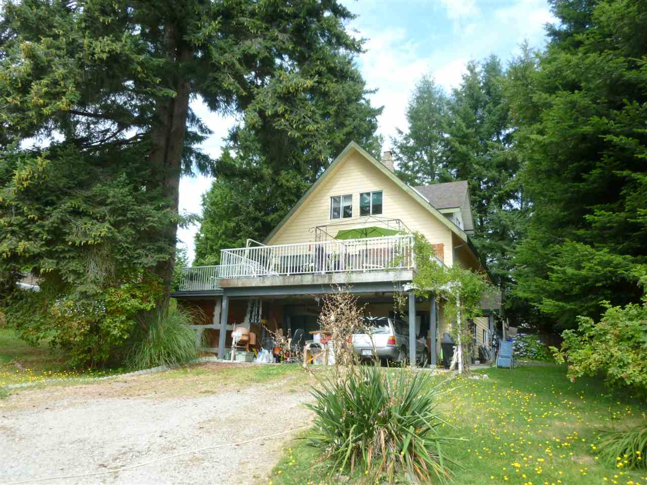 FEATURED LISTING: 6307 BLIGH Road Sechelt