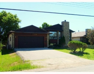 Main Photo: 1119 Charleswood Road: Residential for sale : MLS® # 2908519