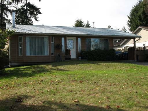 Main Photo: 1421 PILOT WAY in NANOOSE BAY: Beachcomber Residential Detached for sale (Nanoose Bay)  : MLS® # 286507