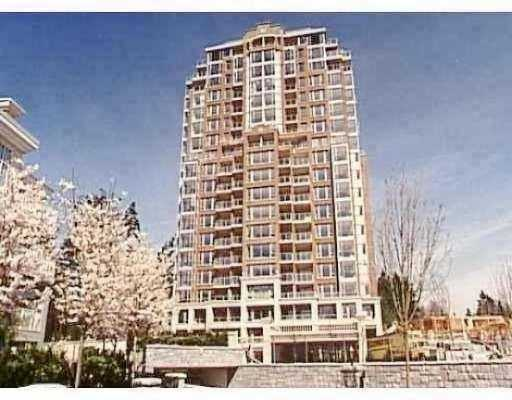 "Main Photo: 601 5775 HAMPTON Place in Vancouver: University VW Condo for sale in ""THE CHATHAM"" (Vancouver West)  : MLS® # V709562"