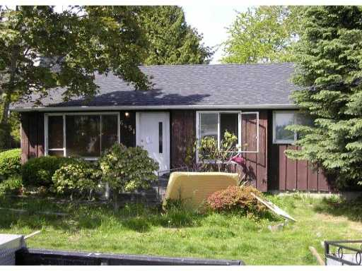Main Photo: 6451 BLUNDELL RD in Richmond: Granville House for sale : MLS® # V828610