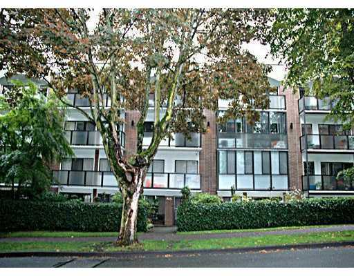 Main Photo: 304 1535 NELSON Street in Vancouver: West End VW Condo for sale (Vancouver West)  : MLS(r) # V662315