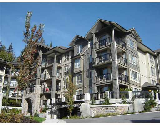 "Photo 2: 117 2969 WHISPER Way in Coquitlam: Westwood Plateau Condo for sale in ""SUMMERLIN"" : MLS(r) # V695993"