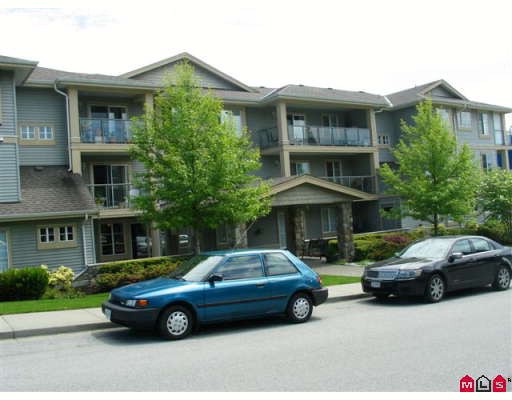 "Main Photo: 301 1280 MERKLIN Street in White_Rock: White Rock Condo for sale in ""The Patterson"" (South Surrey White Rock)  : MLS® # F2816886"