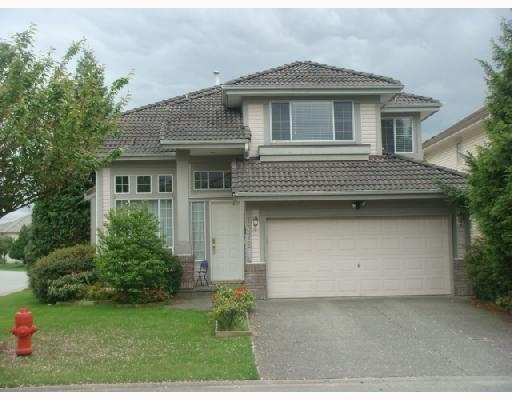 Main Photo: 1372 PO AV in Port Coquitlam: House for sale : MLS® # V709829