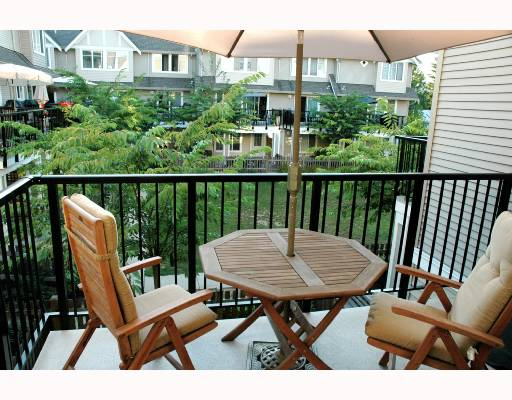 Photo 8: 34 19141 124TH Avenue in Pitt_Meadows: Mid Meadows Townhouse for sale (Pitt Meadows)  : MLS® # V665724