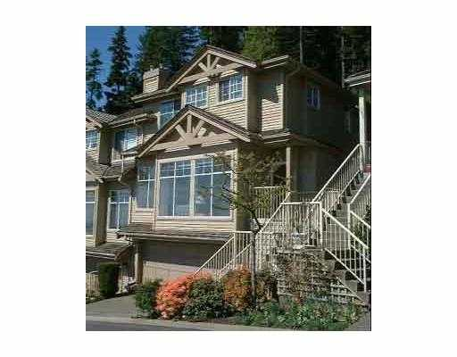 "Main Photo: 58 2979 PANORAMA Drive in Coquitlam: Westwood Plateau Townhouse for sale in ""DEERCREST"" : MLS® # V690850"