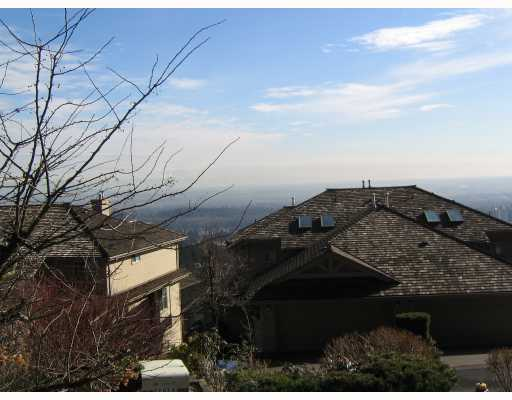 "Photo 2: 58 2979 PANORAMA Drive in Coquitlam: Westwood Plateau Townhouse for sale in ""DEERCREST"" : MLS® # V690850"
