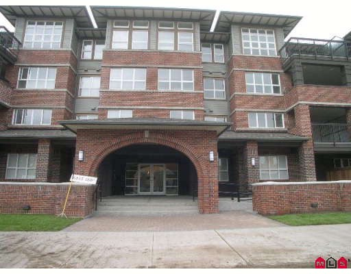 Main Photo: 403 6815 188TH Street in Surrey: Clayton Condo for sale (Cloverdale)  : MLS(r) # F2816368