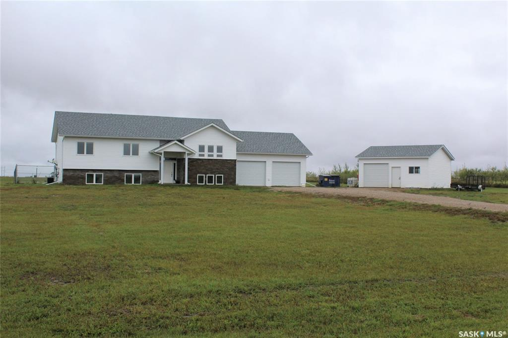 FEATURED LISTING: Young Acreage Estevan
