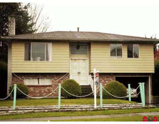 Main Photo: 9253 PRINCE CHARLES Blvd in Surrey: Queen Mary Park Surrey House for sale : MLS® # F2707952