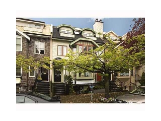 "Main Photo: 1868 W 1ST Avenue in Vancouver: Kitsilano Condo for sale in ""YORKVILLE MEWS"" (Vancouver West)  : MLS(r) # V876970"