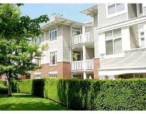 "Main Photo: 110 1675 W 10TH Avenue in Vancouver: Fairview VW Condo for sale in ""NORFOLK HOUSE"" (Vancouver West)  : MLS® # V668536"