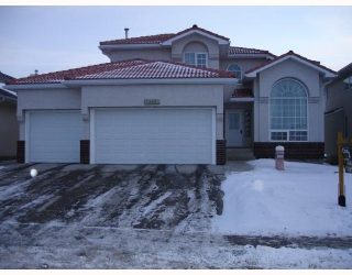 Main Photo: 10250 HAMPTONS Boulevard NW in CALGARY: Hamptons Residential Detached Single Family for sale (Calgary)  : MLS®# C3303955
