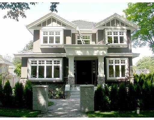Main Photo: 2905 W 36TH Avenue in Vancouver: MacKenzie Heights House for sale (Vancouver West)  : MLS(r) # V699474
