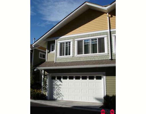 "Main Photo: 25 6110 138TH Street in Surrey: Sullivan Station Townhouse for sale in ""SENECA WOODS"" : MLS® # F2814963"