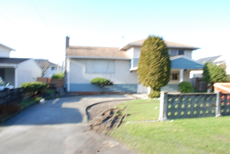 Main Photo: 8431 Laidmore Road in Richmond: Seafair House for sale : MLS(r) # V797824