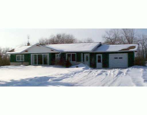 Main Photo: HOMEWOOD RD in Fannystelle: Brunkild / La Salle / Oak Bluff / Sanford / Starbuck / Fannystelle Single Family Detached for sale (Winnipeg area)  : MLS(r) # 2601386