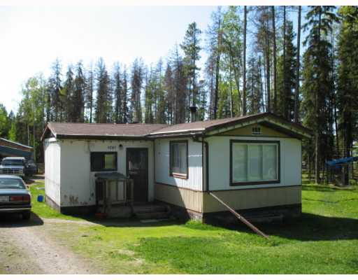"Main Photo: 9285 CHILCOTIN Road in Prince_George: N78PV Manufactured Home for sale in ""PINEVIEW"" (PG Rural South (Zone 78))  : MLS®# N172771"