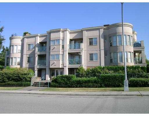 "Main Photo: 305 2345 CENTRAL Avenue in Port_Coquitlam: Central Pt Coquitlam Condo for sale in ""CENTRAL PARK VILLA."" (Port Coquitlam)  : MLS(r) # V710287"
