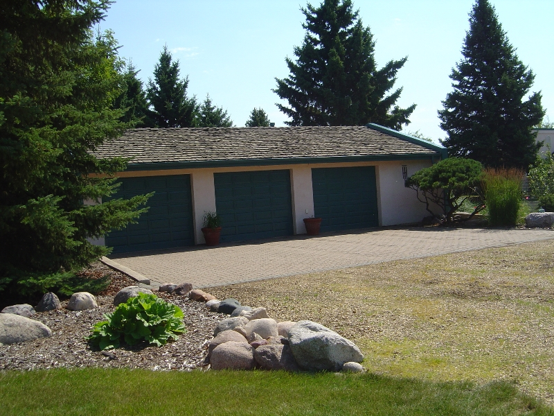 Photo 12: 54032 RR262 in St. Albert: House for sale