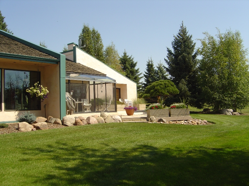 Photo 7: 54032 RR262 in St. Albert: House for sale