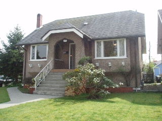 Main Photo: 2594 Grant Street in Vancouver: Renfrew VE House for sale (Vancouver East)  : MLS(r) # V817706