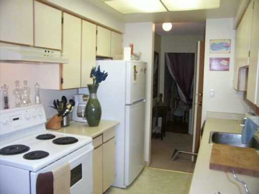 "Photo 8: 314 2150 BRUNSWICK ST in Vancouver: Mount Pleasant VE Condo for sale in ""MT. PLEASANT PLACE"" (Vancouver East)  : MLS(r) # V581405"