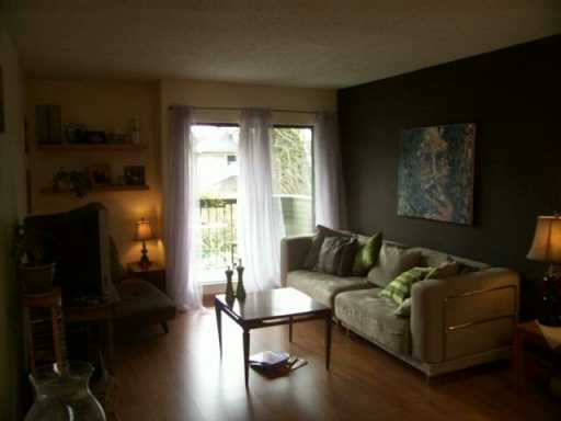 "Photo 2: 314 2150 BRUNSWICK ST in Vancouver: Mount Pleasant VE Condo for sale in ""MT. PLEASANT PLACE"" (Vancouver East)  : MLS(r) # V581405"