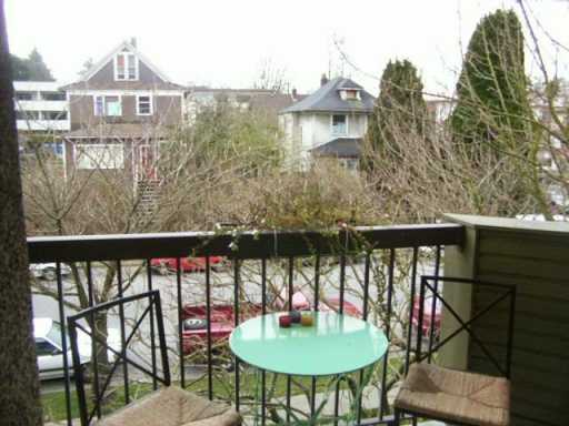 "Photo 4: 314 2150 BRUNSWICK ST in Vancouver: Mount Pleasant VE Condo for sale in ""MT. PLEASANT PLACE"" (Vancouver East)  : MLS(r) # V581405"