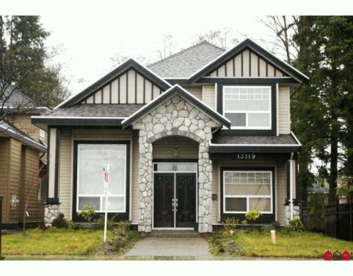Main Photo: 13119 88th Avenue in Surrey: Queen Mary Park Surrey House for sale : MLS® # F2926639