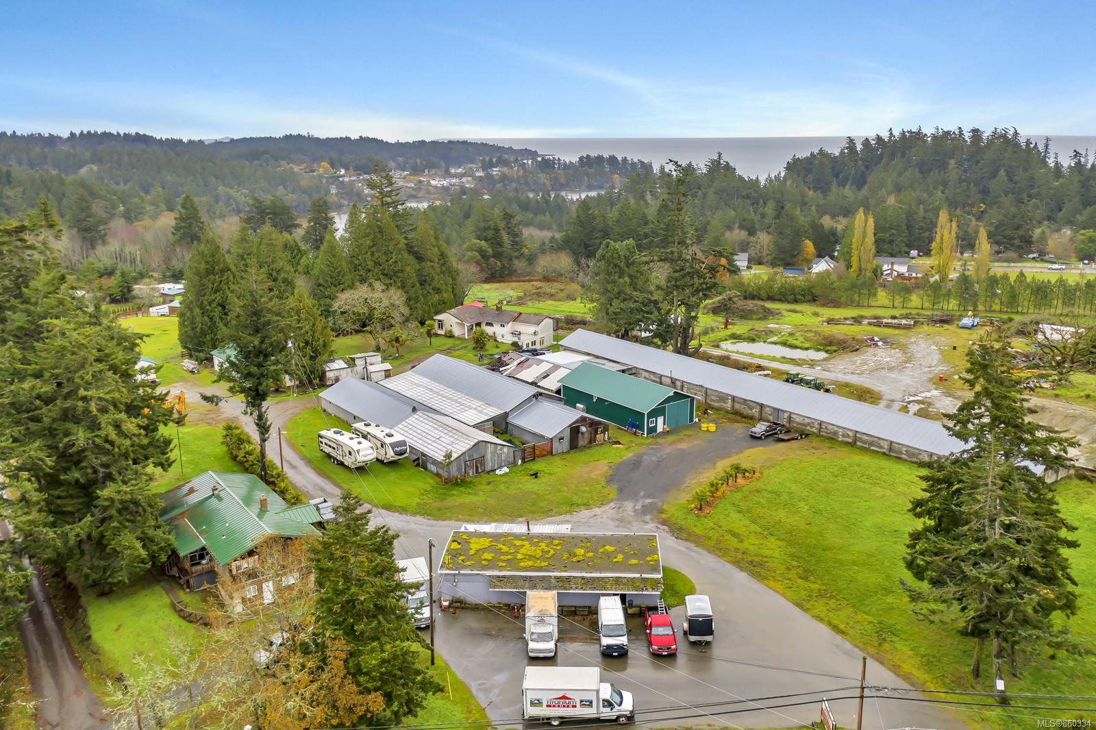 FEATURED LISTING: 4195 Metchosin Rd