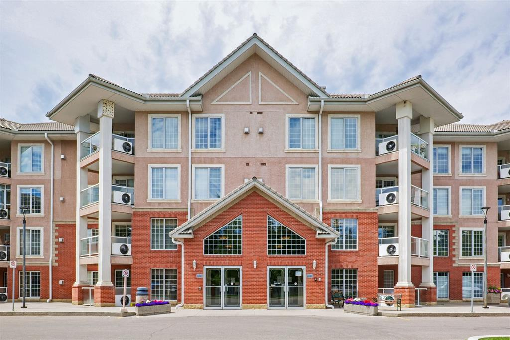 FEATURED LISTING: 349 - 8535 Bonaventure Drive Southeast Calgary