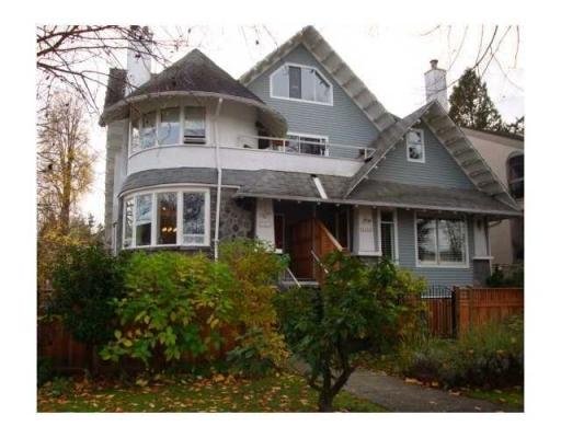 Main Photo: 3113 MONTCALM ST in Vancouver: Condo for sale : MLS(r) # V858904